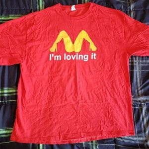 Other - I'm loving it slogan t-shirt